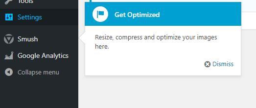 Wordpress必装图片优化插件Smush 2